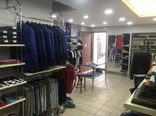 Negozio in vendita a San Giorgio a Cremano, 140 mq - Foto 7