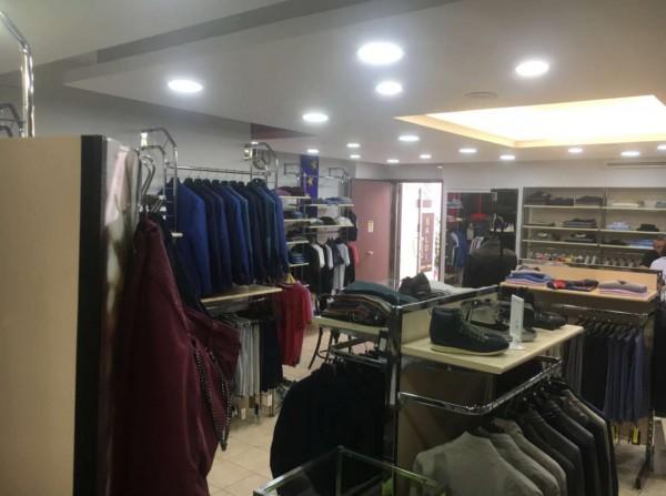Negozio in vendita a San Giorgio a Cremano, 140 mq - Foto 8