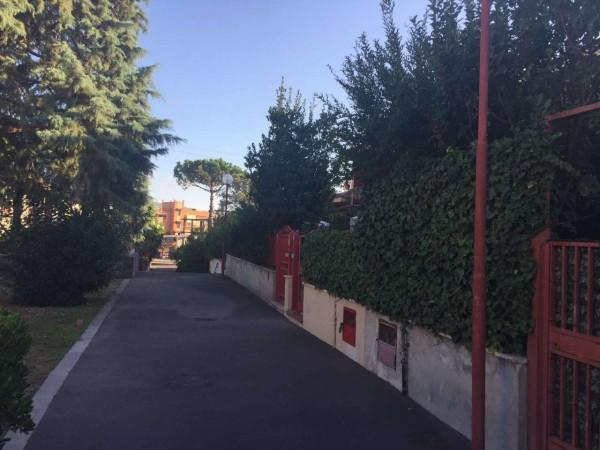 Villetta a schiera in vendita a Sant'Anastasia, Con giardino, 200 mq - Foto 2