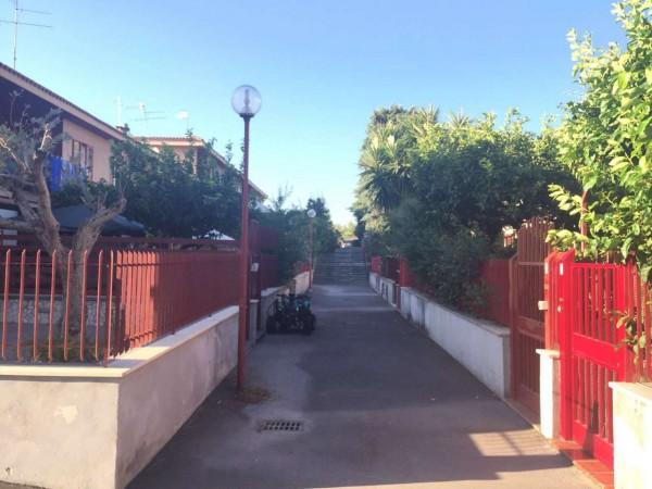 Villetta a schiera in vendita a Sant'Anastasia, Con giardino, 200 mq - Foto 6