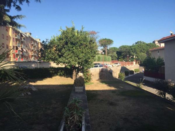 Villetta a schiera in vendita a Sant'Anastasia, Con giardino, 200 mq - Foto 5