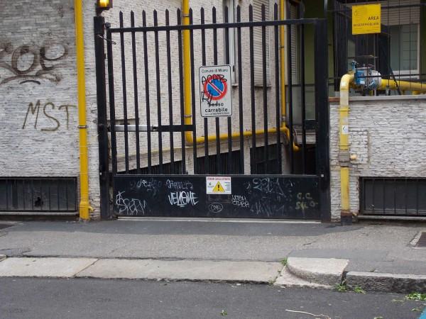 Locale Commerciale  in vendita a Milano, 300 mq - Foto 6