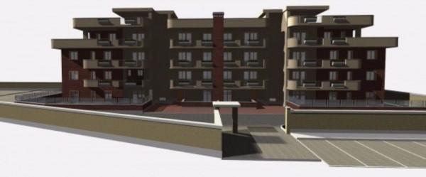 Appartamento in vendita a Ciampino, 92 mq - Foto 5