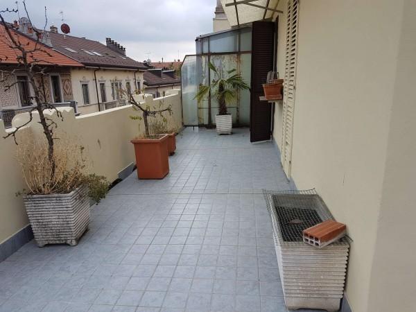 Appartamento in vendita a Torino, Cit Turin, 60 mq - Foto 12