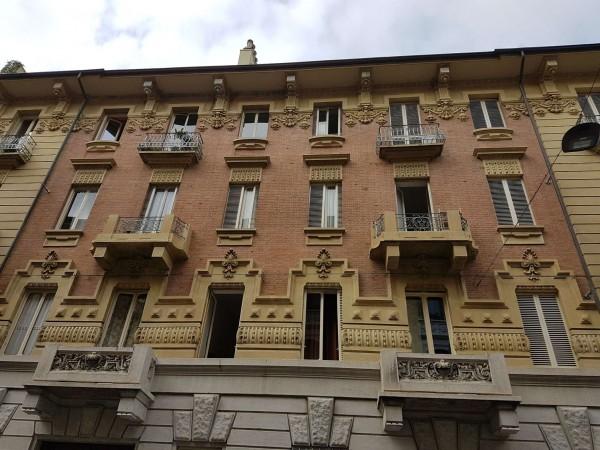 Appartamento in vendita a Torino, Cit Turin, 60 mq - Foto 17