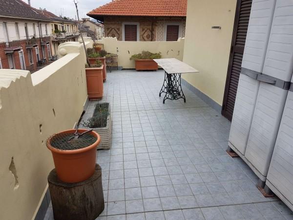 Appartamento in vendita a Torino, Cit Turin, 60 mq - Foto 19