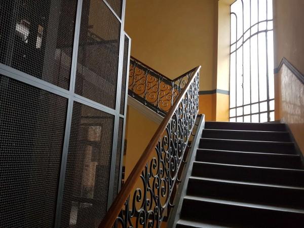 Appartamento in vendita a Torino, Cit Turin, 60 mq - Foto 15