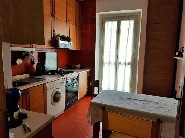 Appartamento in vendita a Torino, Cit Turin, 60 mq - Foto 7