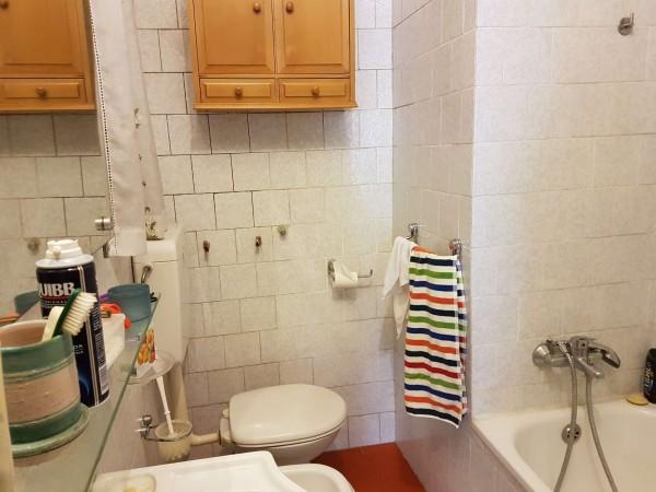 Appartamento in vendita a Torino, Cit Turin, 60 mq - Foto 3