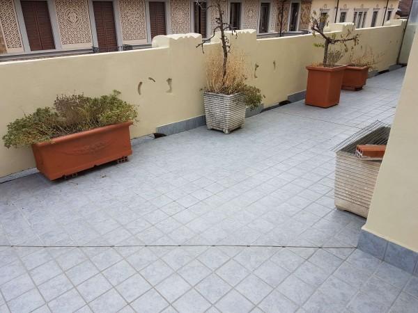 Appartamento in vendita a Torino, Cit Turin, 60 mq - Foto 13
