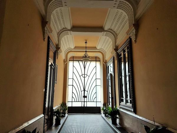 Appartamento in vendita a Torino, Cit Turin, 60 mq - Foto 16