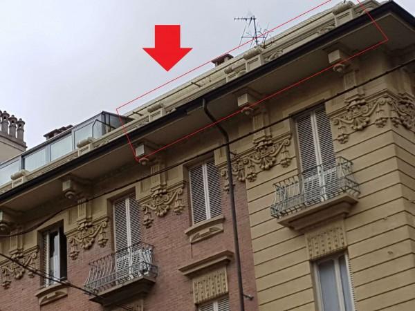 Appartamento in vendita a Torino, Cit Turin, 60 mq - Foto 18