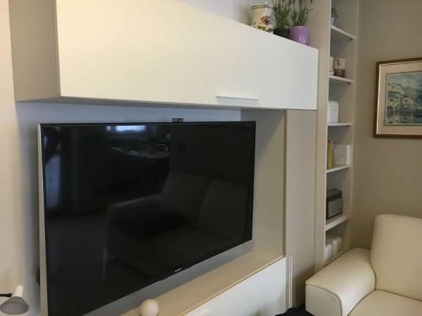 Appartamento in vendita a Torino, Arredato, con giardino, 50 mq - Foto 11