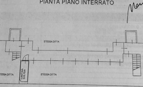 Appartamento in vendita a Torino, Arredato, con giardino, 50 mq - Foto 2