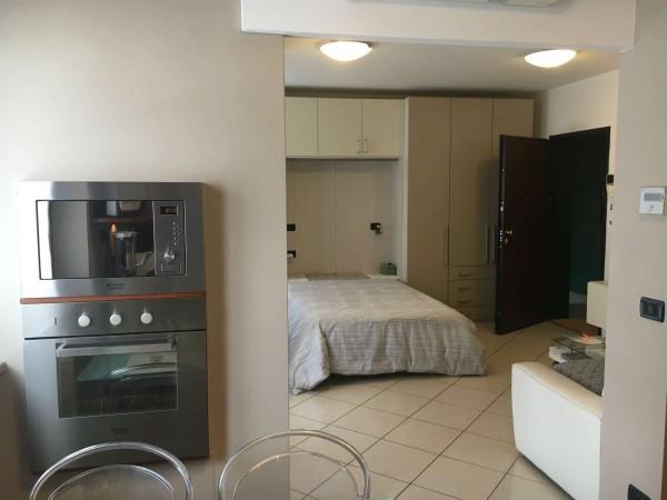 Appartamento in vendita a Torino, Arredato, con giardino, 50 mq - Foto 23