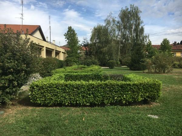 Appartamento in vendita a Torino, Arredato, con giardino, 50 mq - Foto 6