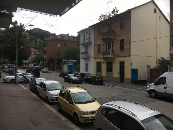 Appartamento in vendita a Torino, Arredato, con giardino, 50 mq - Foto 12
