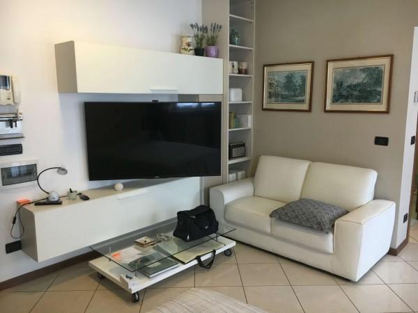 Appartamento in vendita a Torino, Arredato, con giardino, 50 mq - Foto 26