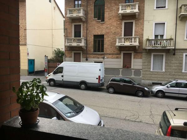 Appartamento in vendita a Torino, Arredato, con giardino, 50 mq - Foto 14