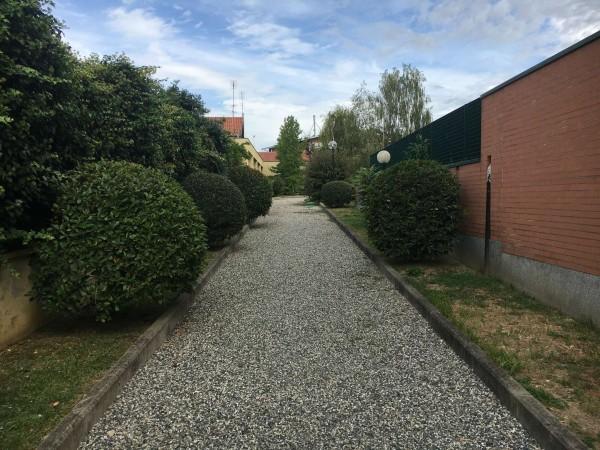 Appartamento in vendita a Torino, Arredato, con giardino, 50 mq - Foto 9