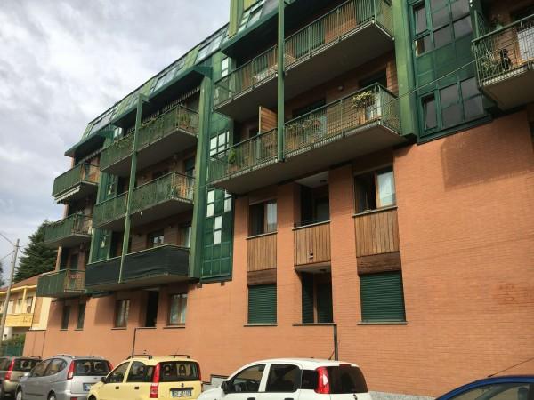 Appartamento in vendita a Torino, Arredato, con giardino, 50 mq - Foto 5