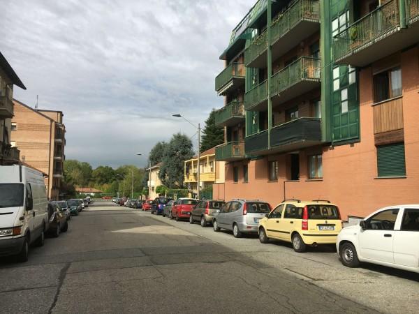 Appartamento in vendita a Torino, Arredato, con giardino, 50 mq - Foto 4