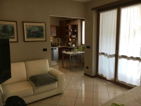 Appartamento in vendita a Torino, Arredato, con giardino, 50 mq - Foto 30