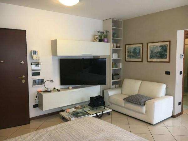 Appartamento in vendita a Torino, Arredato, con giardino, 50 mq - Foto 28
