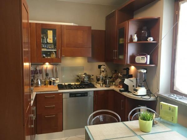 Appartamento in vendita a Torino, Arredato, con giardino, 50 mq - Foto 25