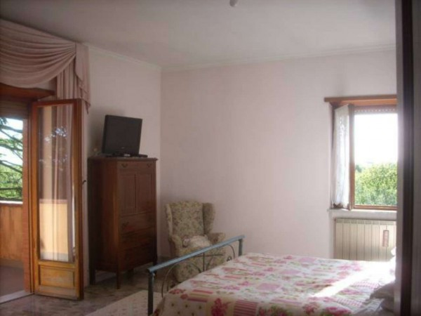 Villa in vendita a Roma, Testa Di Lepre, Con giardino, 400 mq - Foto 6