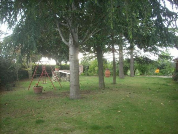 Villa in vendita a Roma, Testa Di Lepre, Con giardino, 400 mq - Foto 2