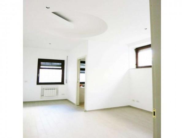 Appartamento in vendita a Roma, Parioli, Con giardino, 116 mq
