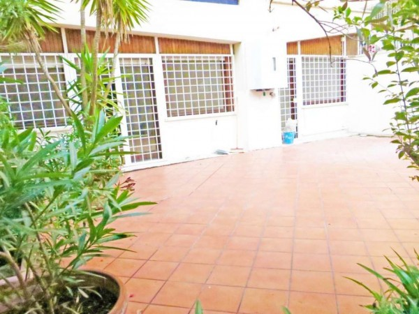 Appartamento in vendita a Roma, Parioli, Con giardino, 116 mq - Foto 3