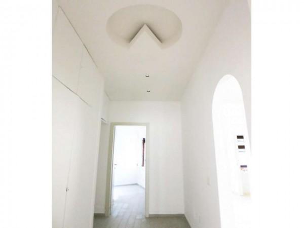 Appartamento in vendita a Roma, Parioli, Con giardino, 116 mq - Foto 5