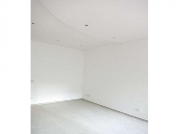 Appartamento in vendita a Roma, Parioli, Con giardino, 116 mq - Foto 10