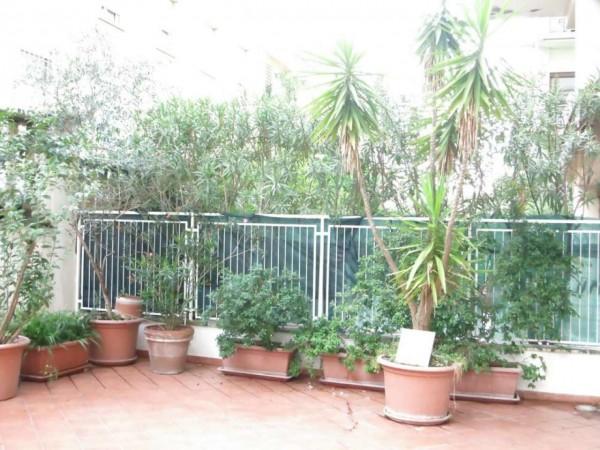Appartamento in vendita a Roma, Parioli, Con giardino, 116 mq - Foto 2