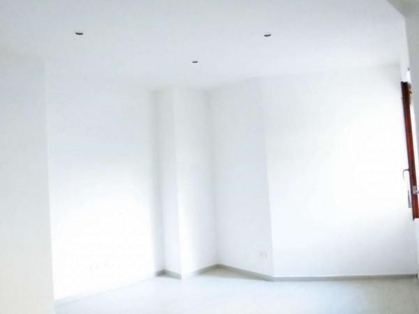 Appartamento in vendita a Roma, Parioli, Con giardino, 116 mq - Foto 4