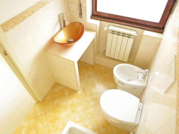 Appartamento in vendita a Roma, Parioli, Con giardino, 116 mq - Foto 7