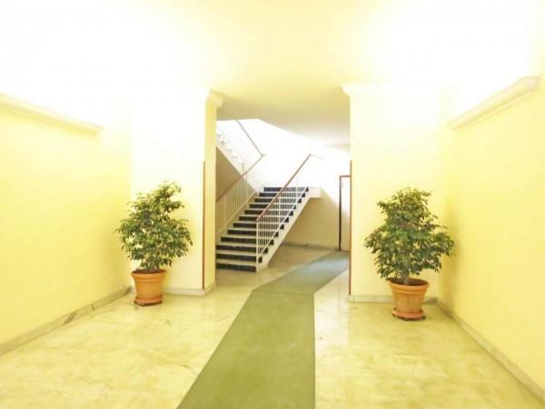 Appartamento in vendita a Roma, Parioli, Con giardino, 116 mq - Foto 13