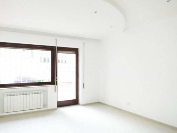 Appartamento in vendita a Roma, Parioli, Con giardino, 116 mq - Foto 9