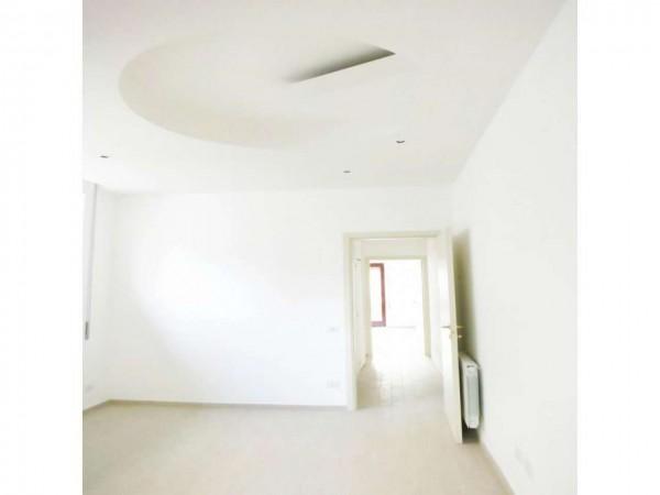 Appartamento in vendita a Roma, Parioli, Con giardino, 116 mq - Foto 11