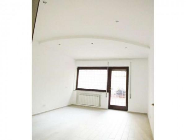 Appartamento in vendita a Roma, Parioli, Con giardino, 116 mq - Foto 8