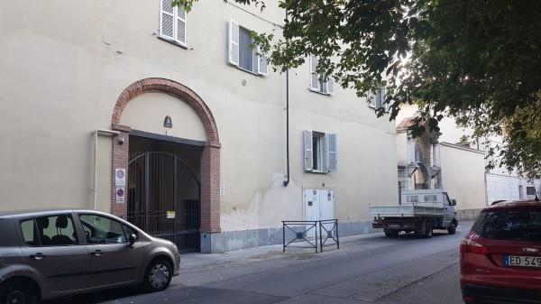 Appartamento in vendita a Asti, Centro Storico, 78 mq