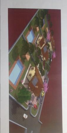 Villa in vendita a Perugia, Monte Malbe, 130 mq - Foto 3