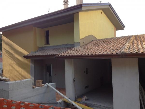 Villa in vendita a Corciano, Corciano, 220 mq - Foto 7