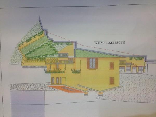 Villa in vendita a Corciano, Corciano, 220 mq - Foto 3