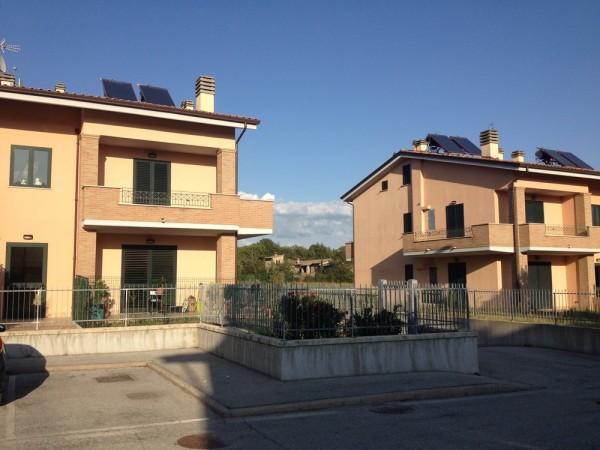 Appartamento in vendita a Perugia, Ramazzano, 75 mq