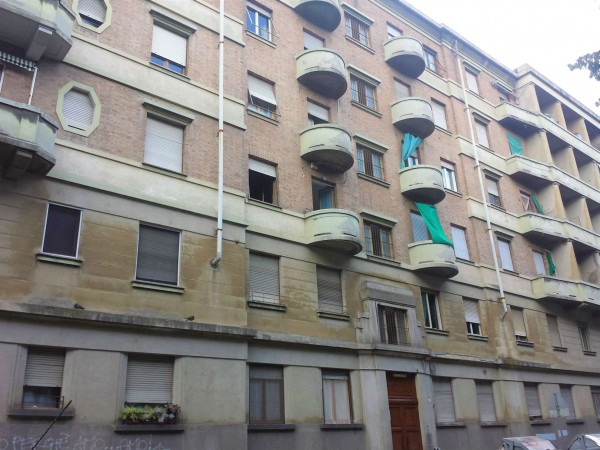 Appartamento in vendita a Torino, Con giardino, 75 mq