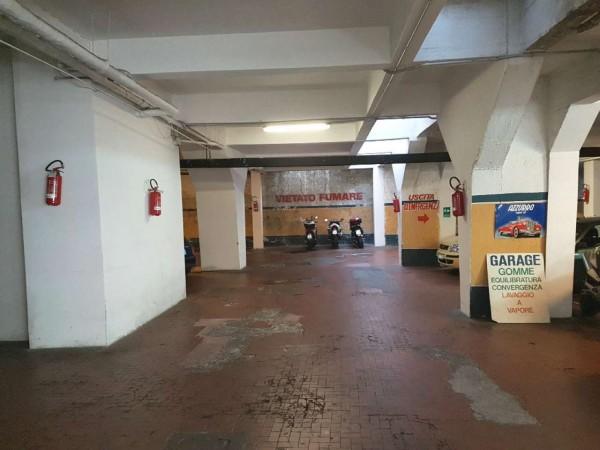 Locale Commerciale  in vendita a Roma, Torrevecchia, 1300 mq - Foto 10