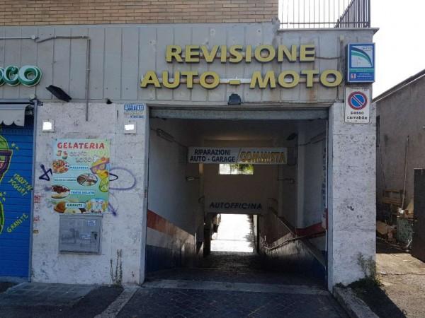 Locale Commerciale  in vendita a Roma, Torrevecchia, 1300 mq - Foto 1